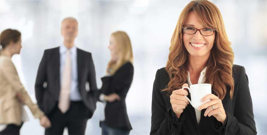 Avvocato d'affari e coordinamento con altri professionisti