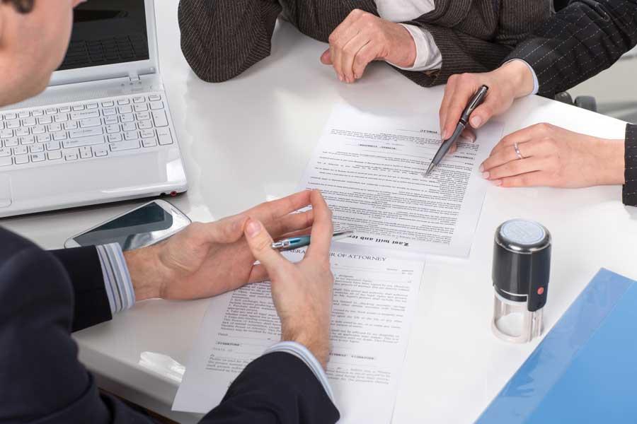 Rapporti tra imprenditore, creditori e terzi interessati